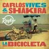 095 La Bicicleta - Carlos Vives X Shakira (Acapella) [RaykoDj] (BUY = DESCARGA)