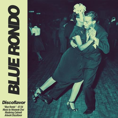 Blue Rondo (Latin Alternative)