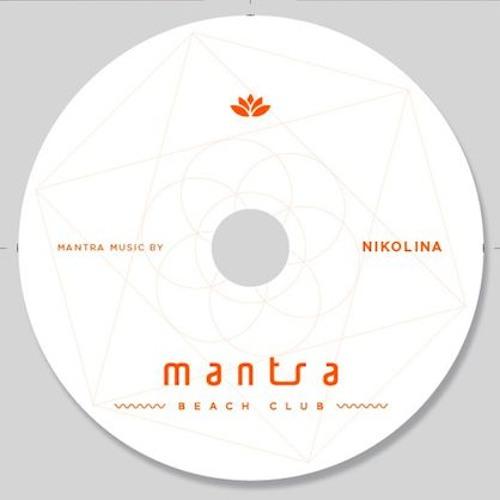 NIKOLINA - MANTRA of SUMMER 2016