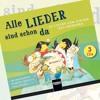"""Medientipp: """"Alle Lieder sind schon da"""" – CD-Box und das Liederbuch von """"DIE CARUSOS"""""""