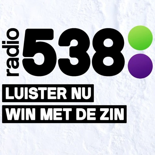 Radio 538 - Game Show Imaging 'Win Met De Zin' - by Audio Brothers