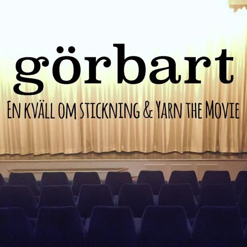 En kväll om Stickning & Yarn The Movie