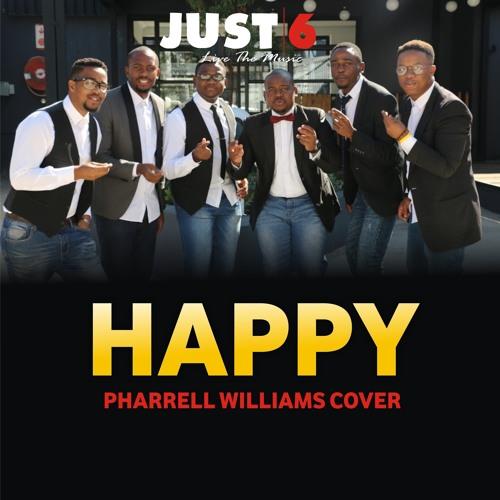 Happy - Pharrell Williams Cover