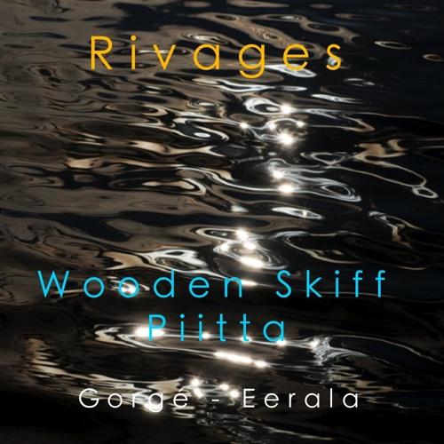 Wooden Skiff Piitta (Francis Gorgé - Jan Eerala)
