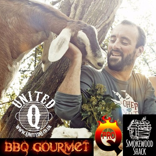 E34 - James Whetlor from Cabrito - The Goat Saviors!