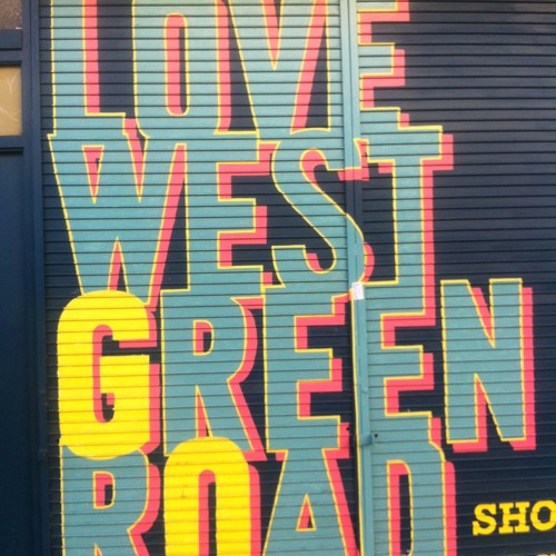 West Green Riddim