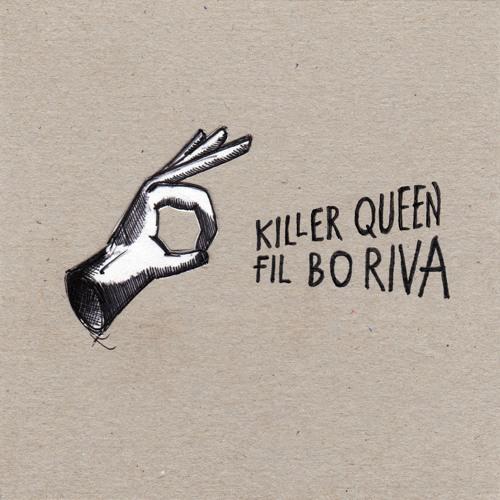 Killer queen guitar chords