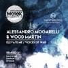 PREMIERE : Alessandro Mogarelli & Wood Martin - Voices Of War (Etchar Voices of Peace Remix) [Motek]