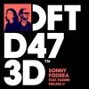 Sonny Fodera Ft Yasmin - Feeling U ( Lee Saxton 2016 Remix )