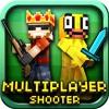 Old/ Classic Pixel Gun 3D Title Theme