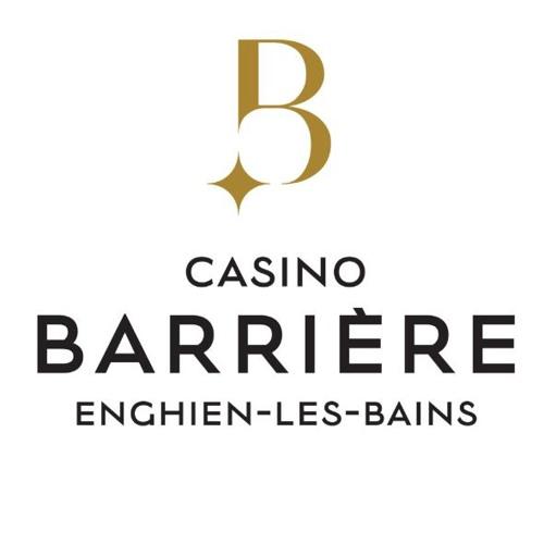 PUB RADIO CASINO BARRIERE ENGHIEN-LES-BAINS