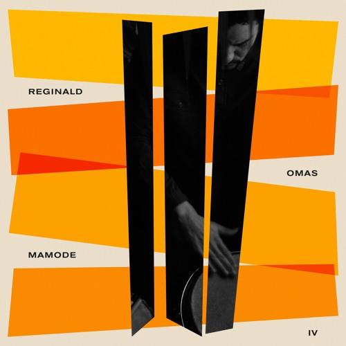 Reginald Omas Mamode IV - Talk To Me