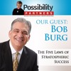 The Go-Giver with Bob Burg