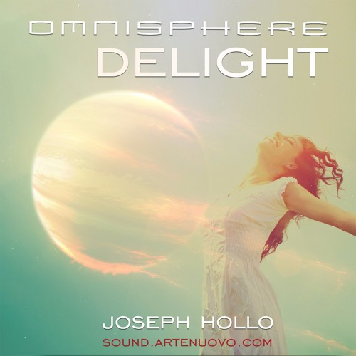 Omnisphere Delight Demos