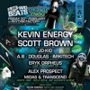 Kevin Energy Live - The Hat Trick - Feb 20th 2015