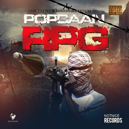 Popcaan - RPG (Mavado Diss)Notnice Records