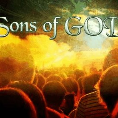 Life of Christ 387 - The Sons of God