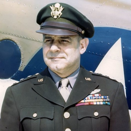 "1983 Interview with General James H. Doolittle, USAF (Ret.) About the 1942 ""Doolittle Raid"""