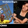 None But Jesus (Hillsongs)- Cover by: Meme Egar ft. Medi Baculpo