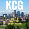 Download KC Greats Episode 10 - What's a CID?  With Mark Rowlands