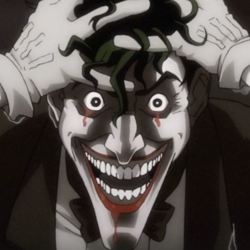 Episode 21: The Killing Joke Review