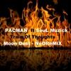 PACMAN  ft SouL Muzick - Train Of Thoughts  (Moon Dust NeOReMiX)