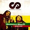 Bass And Skip   Dreadsquad & Ward 21 Vs Flat T  Logo Mashup {download Enabled)