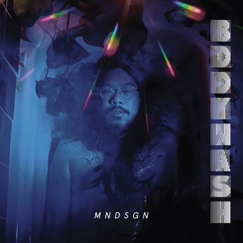 Mndsgn - Use Ya Mnd (Twentyfourseven)