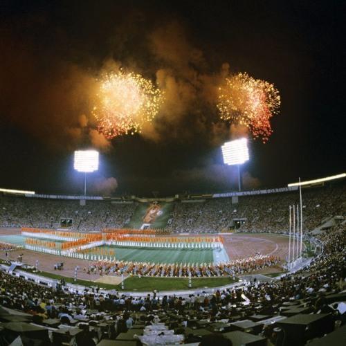 Olympics Retrospective