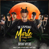 Bryant Mayers ft Almighty y mas.. -De Camino A Marte (Official Remix)
