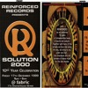 Reinforced Records 10th Birthday 1999.12.17 @ Fabric London