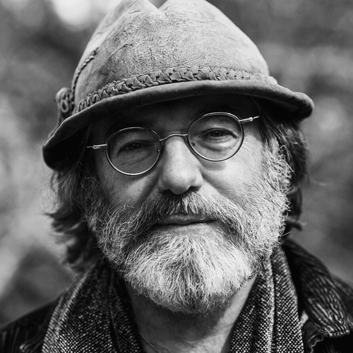 Paul Stamets: Mushrooms and the Mycology of Consciousness