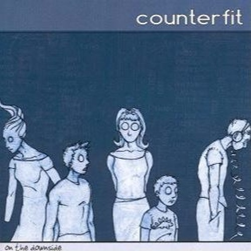 Counterfit - On The Downside