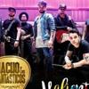 VALIENTE - Nacho y Los Fantasticos Ft. Franco De Vita y Victor Munoz