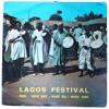 Download Francis Bebey - Lagos Festival Mp3