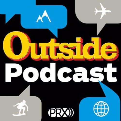 The Outside Interview Ep05: The Hard Lessons of Climbing Superstar Conrad Anker