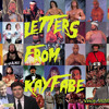 Letters from Kayfabe #1