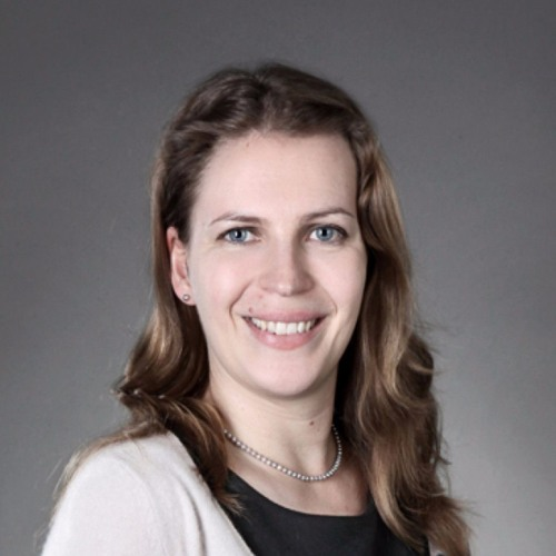 5. Dr. Annette Leonhard - MacDonald (Germany)