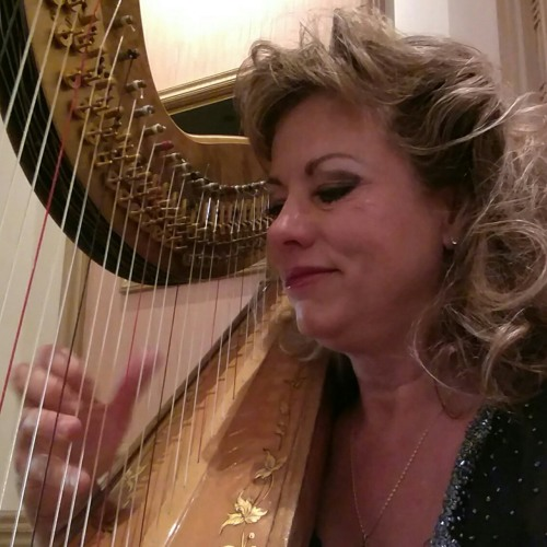 Far Over the Misty Mountains Cold, from The Hobbit, arr for Harp by Mishelle Renee
