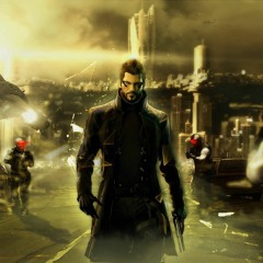 Deus Ex Mankind Divided - Ending Credits Theme By Misha Mansoor