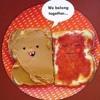 Peanut Butter Jelly Sandwich - Tiannah, Johan, Jessica and Ruth (Balga 2016)