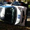 Ben & Dana Tried To Flip A Smart Car 2 Go