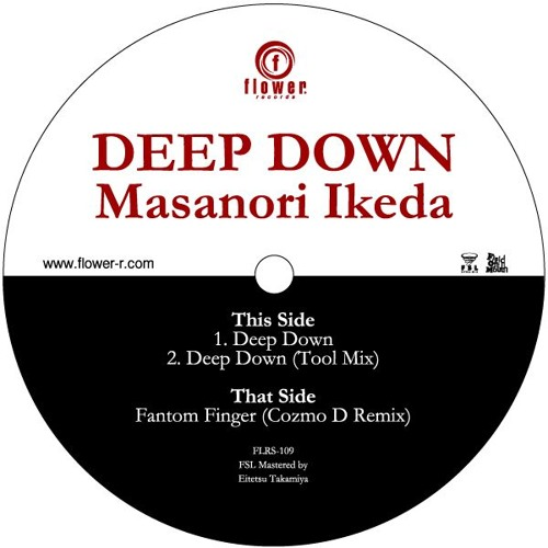 Deep Down / Masanori Ikeda