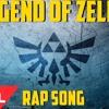 Legend Of Zelda Rap Song