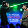 DJ Khaled FOR FREE Ft DRAKE (Instrumental / Beat / Karaoke)
