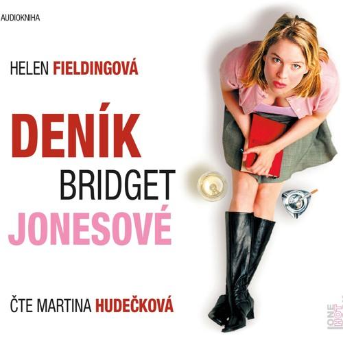 Helen Fieldingová - Deník Bridget Jonesové / čte Martina Hudečková / audiokniha - OneHotBook - demo
