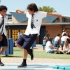 Fobalicious Breakdance - Episode 1 - Jonah From Tonga
