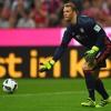 Manuel Neuer über sein neues Amt als DFB-Kaptitän I DE