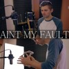 Zara Larsson - Ain't My Fault (Cover By Ben Woodward)