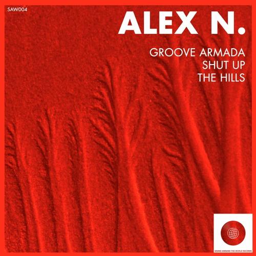 Alex N. - Groove Armada